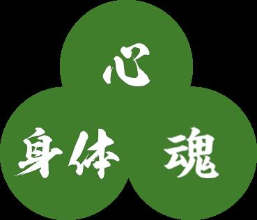 国際空手道連盟・極真会館(力謝会)・仁心道場について